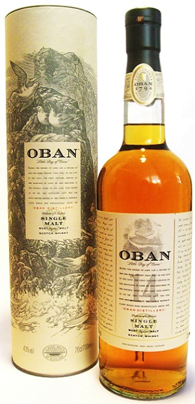 OBAN-14-JAHRE-SINGLE-MALT-SCOTCH-WHISKEY-0-7l-43-vol