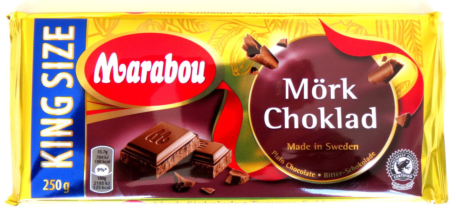10x marabou m rk choklad dunkle schokolade 250g ebay. Black Bedroom Furniture Sets. Home Design Ideas